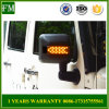 Jeep Wrangler Auto Parts Side Mirror Cover LED Lights