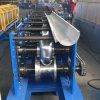 China Steel House Water Gutter Roll Forming Machine Supplier