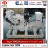 Cummins Engine Open Frame Marine Diesel Generator Set (37.5-500kVA/30-400kw)