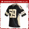 Customised Polyester American Football Jersey Cheap (ELTFJI-56)