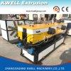 Air Conditioning Ventilation Pipe Extruder, PVC/PP/PE/EVA Pipe Making Machine