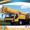 25ton Truck Crane Qy25k-II
