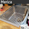 Stainless Steel Draining Telescopic Sink Shelf Dish Rack for Kitchen Storage