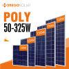 Morego PV Photovoltaic Poly Solar Panel Module 100W - 320W