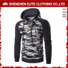Wholesale High Quality Fashion Clothing Camo Hoodie (ELTHI-112)