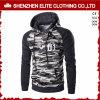 Wholesale High Quality Fashion Clothing Camo Hoodie (ELTHI-112)