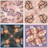 Wholesale Scarf Women Printing Viscose Shawl Scarf (F-011)