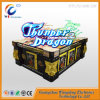100% Original Thunder Dragon Fish Game Machine with Ict Acceptor