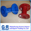 Ductile Cast Iron Flanged Elbow