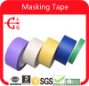 Super Strength Masking Tape Colorful Tape