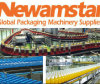 Newamstar Conveyor for Filled Bottle