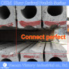 Light Concrete Wall Panel Machinery/ Precast Concrete Hollow Core Wall Panel Machine/ Hollow Core Slab Machine