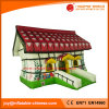 Inflatable Mushroom Jumping Toy House Bouncer (T1-610)