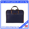 Casual Leisure Canvas Tote Bag for Men and Business