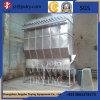 Energy Saving Horizontal Fluidizing Dryer