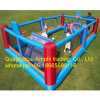 Inflatable Soccer Court Field Playground/ Inflatable Soap Football