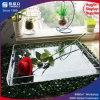 Clear Acrylic Tray with Handle
