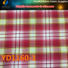 Polyester Shirting Fabric, Yarn Dyed Check Fabric (YD1160)