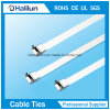 316 Ss Cable Tie Wing Locked Type with UL