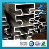 Best Quality Good Price Aluminium Aluminum Profile for Insert Slatwall MDF