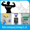 Fat Burning 2mg/Vial Peptide Hexarelin 140703-51-1 for Muscle Gaining