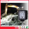 LED Work Light Bar Work Lamp 4 Inch 27W Spot/Flood Squre/Round for Offorad Truck