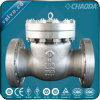 Carbon Steel RF Flanged Lift Check Valve
