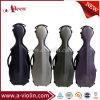 High Quality Cello-Shape Hard Violin Case (CSV-P601)