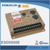 ESD5500e 5500e Generator Sets Speed Control Panel Speed Controller