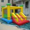 Inflatable Bouncer/Inflatable Bounce House with Slider