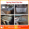 Export Quality 50crva Steel Rolled Flat Bar for Leaf Spring