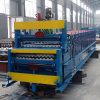 Ibr and Corrugated Roof Sheet Double Layer Roll Forming Machinery