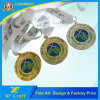 Professional Custom Souvenir Metal Medal with Free Design (XF-MD34)