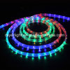 Waterproof LED Flexible Strip Lights 4 Colorful LED Rope Lights From Factory