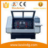 CNC PCB Routing and Drilling Machine with Two Spindles