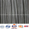 9.5mm Plain/Smooth/Spiral Surface High Carbon Prestressed Concrete Wire
