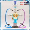 Bw226 Most Popular Cartoon Girl Hookah/Shisha/Narguile