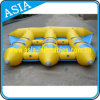 Exciting Inflatable Floating Fly Fish Boat for Water Sports, Inflatable Water Sports Equipment