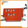 PP05 Optifeed Cyclone Recovery Power Pump
