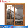 Aluminum Sliding Door with Decorative Pattern