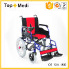 Health Medical Device New Product Disabled Power Foldable Electric Power Wheelchair Prices