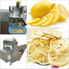 Dried Lemon Chips Slicing Machine and Drying Machine