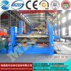Spot! Mclw11s-30*2500 Upper Roller Universal Plate Rolling Machine