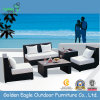 Outdoor Furniture - Sofa Set with Armless Seat (S0019)