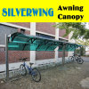 Outdoor DIY Elegant Polycarbonate Awnings for Bikes (YY1000-C)