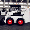 Chinese Mini Loader Skid Steer Loader with Different Attachments