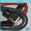 Nylon Cable High Speed USB Cable Lightning Cable