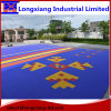 Plastic Floor for School Used Ball Park Sporing Safe Flooring