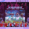 P4 Indoor Rental Fullcolor Die-Casting LED Display Sign for Stage