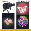 Outdoor Static Gobo COB 30W LED Rent Gobo Light